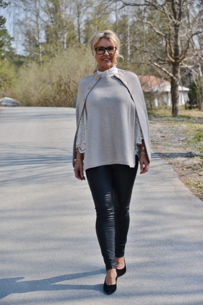 Helen Stenström: Nya skor