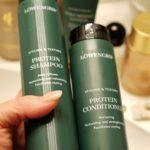 4 produkter som ger volym till håret