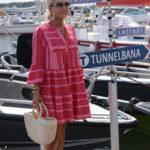 Sommar, sol och sköna outfits