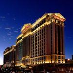 Höjdpunkter från Las Vegas-resan
