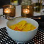 Gör en fiskgryta med julens godaste krydda – saffran