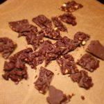 Godaste chokladbiten med chili