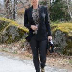 Vårkänslor och dagens outfit